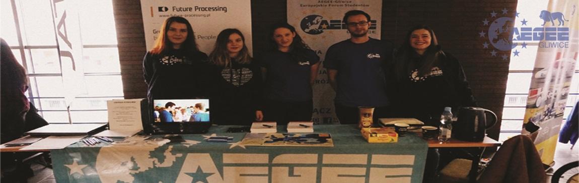 TOST - Targi Organizacji Studenckich 2016